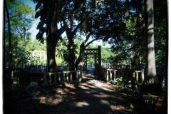 Jardines De La Tropical Entrance