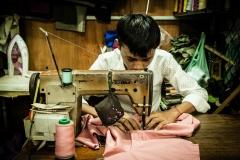 Boy Tailor