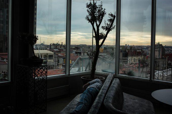 Istanbul Photography Workshop 2016