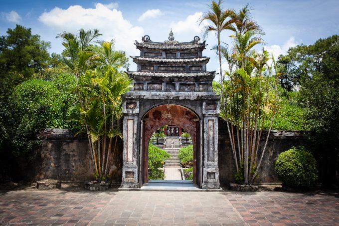Emperors Tomb