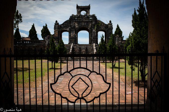 Mandarin Tomb