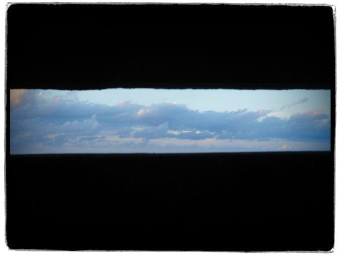 Stormy Weather- Havana