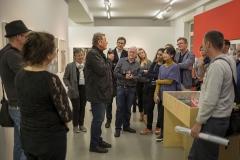 Workshop Passages mit Bruno Barbey