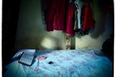 Irida's things