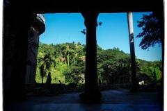 Jardines De La Tropical outside view