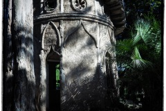Jardines De La Tropical Watch Tower