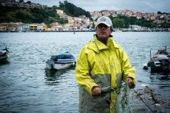 Porto Fisherman
