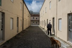 Town houses in prime location for the working class from award winning architects from SAAL